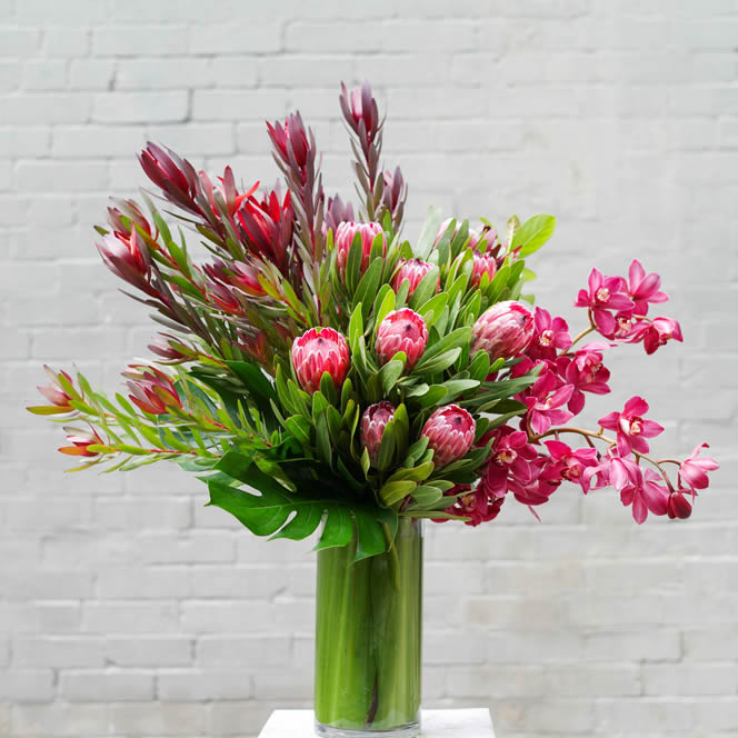 Corporate Flower Arrangements Sydney