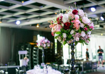 Tall Centrepiece Doltone House